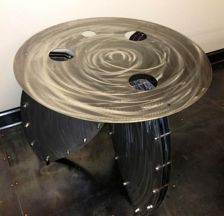 Metal Art Furniture Sorge Industries